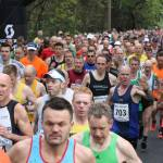 Running : Prepare for your First Race