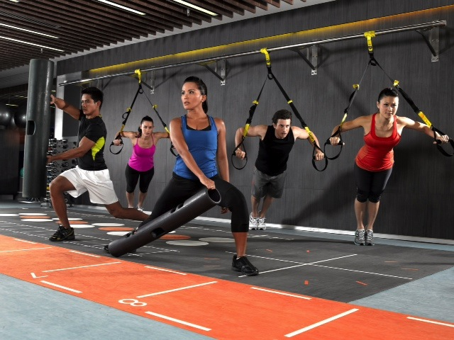 ViPR and TRX