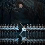 St Petersburg Ballet to Perform Swan Lake in Singapore