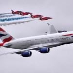 World on Sale : British Airways