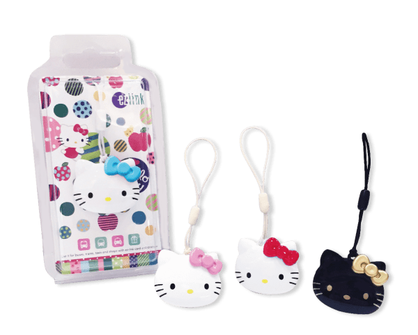 Hello Kitty EZ-Charms Full Set