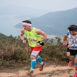 Trail Running : MSIG Singapore Action Asia 50