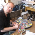 Our Interview with World-Renowned Pop Artist Charles Fazzino (part 1)