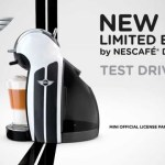 Latest Nescafe Dolce Gusto Collaboration : Mini Limited Edition