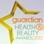 Guardian Health & Beauty Awards : Singapore Voted