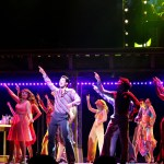 Saturday Night Fever the musical Review
