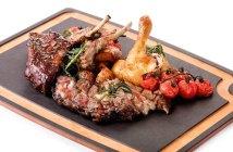 Dallas Suntec - Meat Platter f