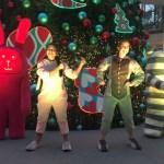 Whims & Wonders: Raffles City x CRAFTHOLIC