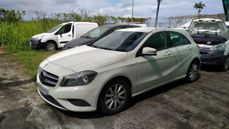 Mercedes Classe A_1
