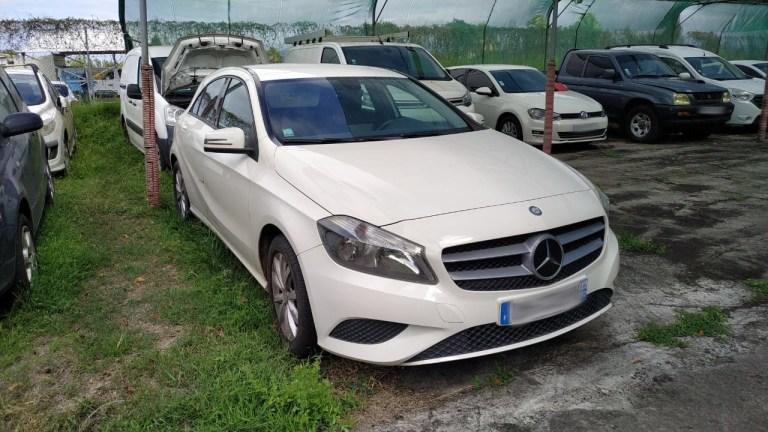 Mercedes Classe A_2