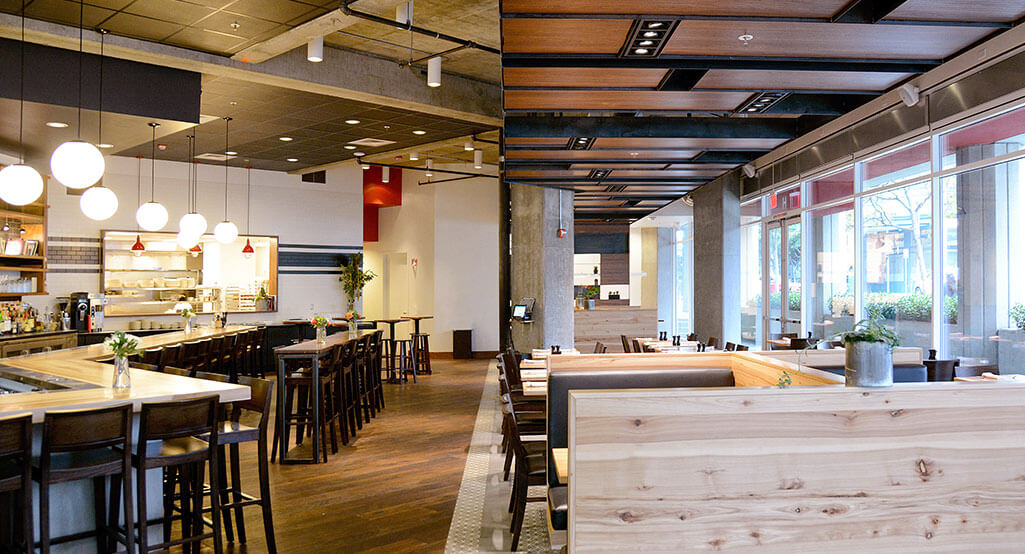 How Much Should I Budget For Restaurant Design And Construction Martinkovic Milford Architects