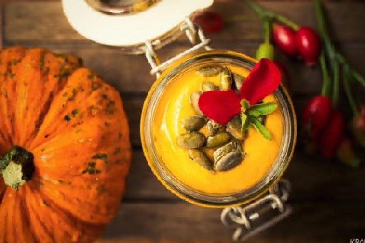Dýňové Parfaits | Pumpkin Parfaits