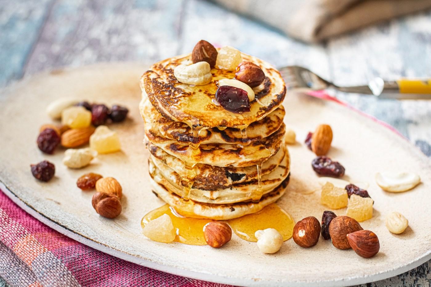 Lívance | Pancakes