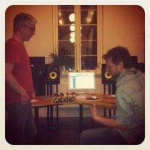 RecordingTogether
