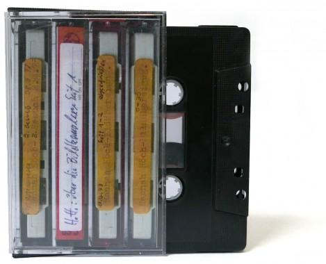 Cassette_Product