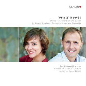 Cover Objets Trouvés