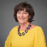 Mary Roy : Senior Grants Manager
