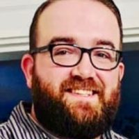 Matthew Vest : Grant Coordinator
