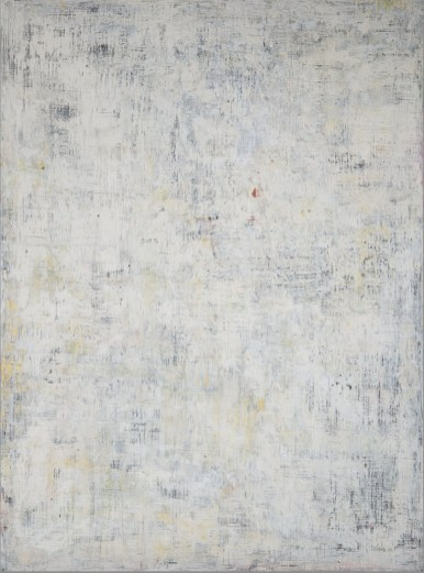 "Warm Dust Breath 72""x56"""