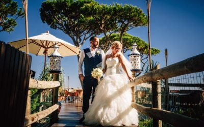 Destination Wedding Photographer Portugal