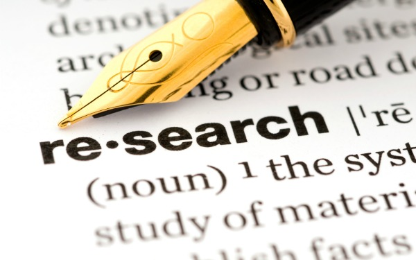 Writing with Google -The Google Docs Research Tool