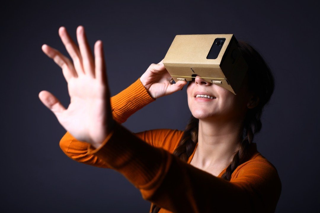 Virtual Reality and Marketing