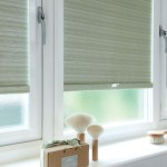 green roller blinds perfect fit