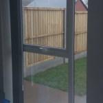 black vertical blinds safety