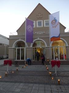 Frauenhilfe @ Bistro im Haus der Kirche