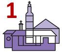 Offene Kirche @ Ev. Stadtkirche Rüsselsheim