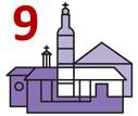 Gottesdienst in der Stadtkirche @ Ev. Stadtkirche Rüsselsheim