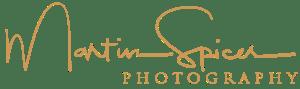 Martin Spicer Photography Logo