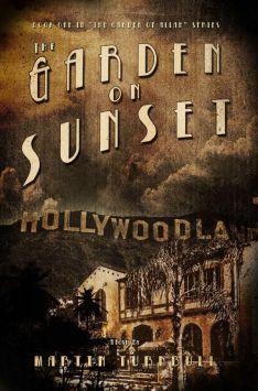 """The Garden on Sunset"" by Martin Turnbull"