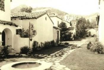 Garden of Allah hotel