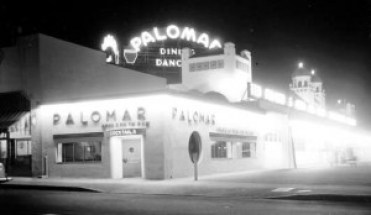The Palomar Ballroom