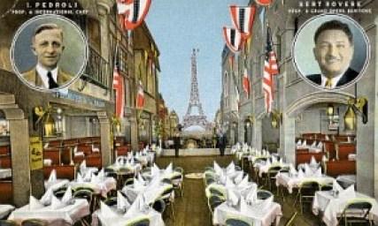 Paris Inn