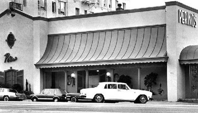 Perino's Restaurant