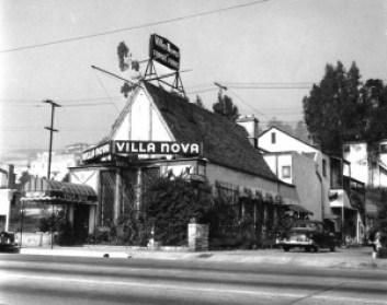 Villa Nova (1950)