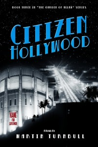 """Citizen Hollywood"""