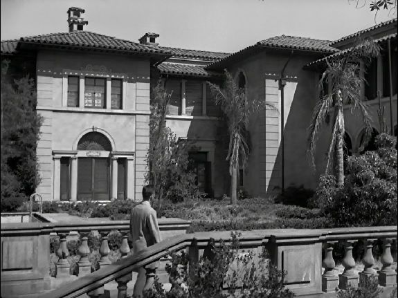 Image result for sunset blvd mansion