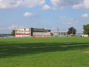 Hodge Hill Girls School. This site on Hodge Hi...