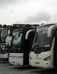 Coach hire Cork | Coach hire Munster | Coach hire prices
