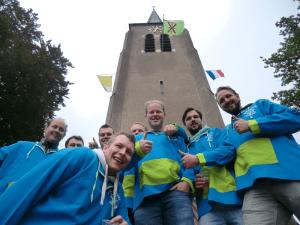 Carnavalsvereniging Hoogland