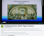 Niels Viggo Hansen foredrag