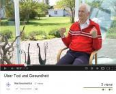 Tysk: Über Tod und Gesundheit (Ole Therkelsen)