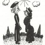 Femte afsnit (Den kosmiske livsanskuelse) – Kapitel 3 (Træk af den homokratiske samfundsetik)  – lektion 88