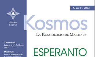 Gratis Kosmos på spansk fra Martinus Institut