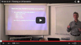 Ulf Sandstrom foredrag