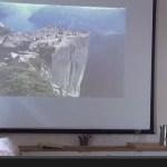 Rädsla och tilllit – Föredrag av Karin Jansson