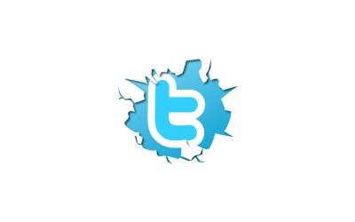 Automatisk opdatering på twitter